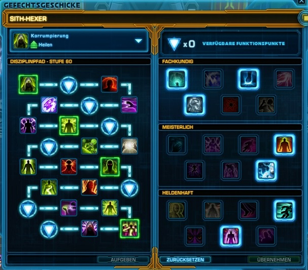 Swtor Best Build Pve