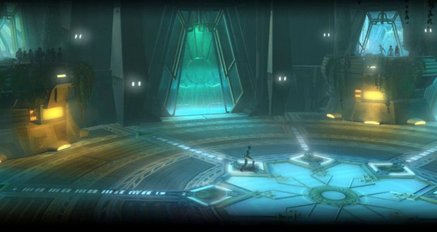 SWTOR-Cantina – News, Guides, Podcast zu SWTOR